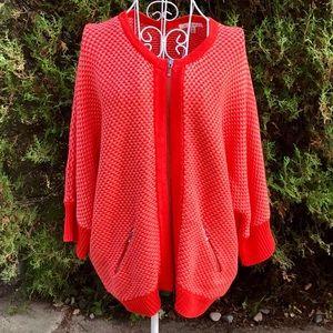 CAbi Cocoon Knit Cardigan